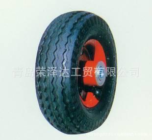 wheel barrow tyre YPR001