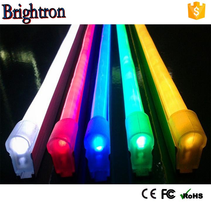 outdoor indoor led neon sigh light SMD5050 DC 24V Color Neon Light IP65 flex neon light