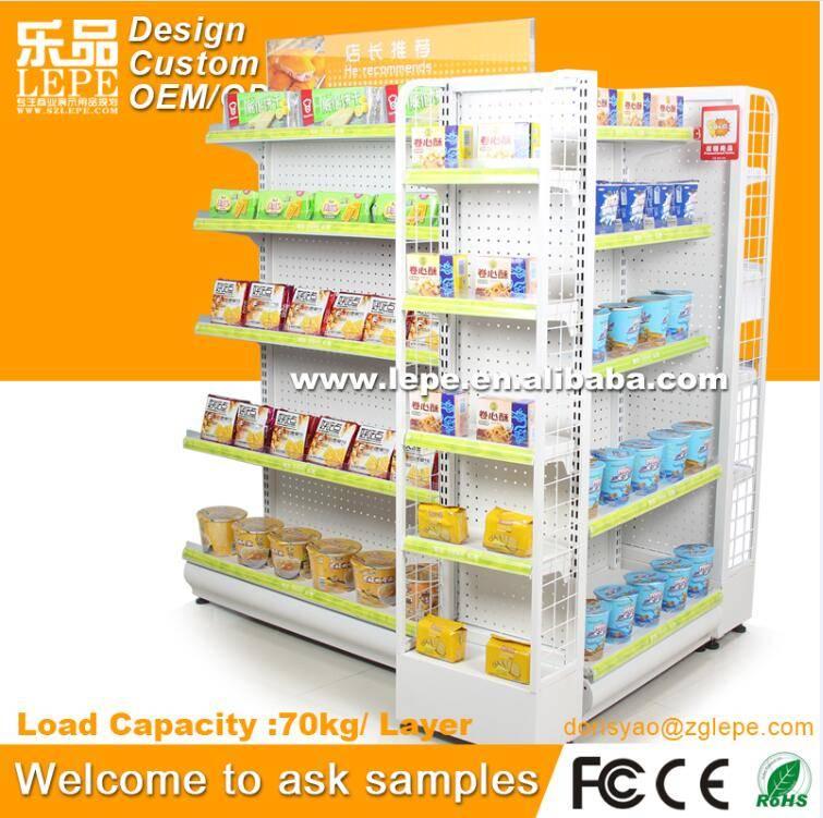 lepe supermarket rack for sale
