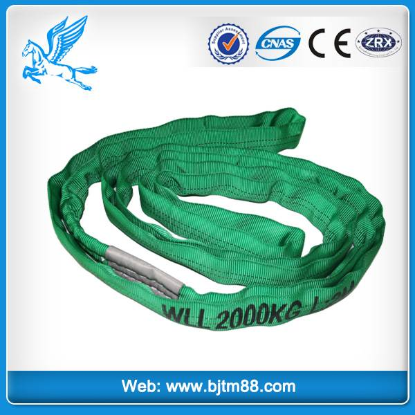 endless round sling/high quality round sling