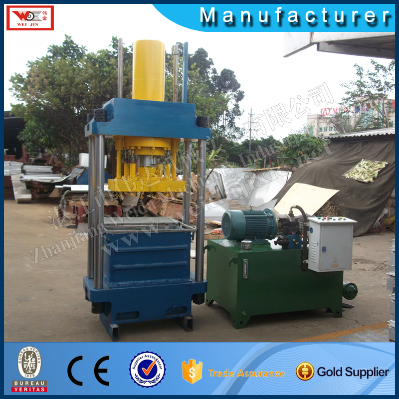 Compund Rubber Packing Machine