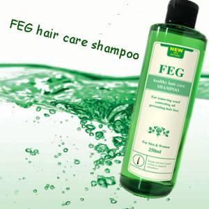 FEG Shampoo/ Nutrient Moisturizing /Hair Protect
