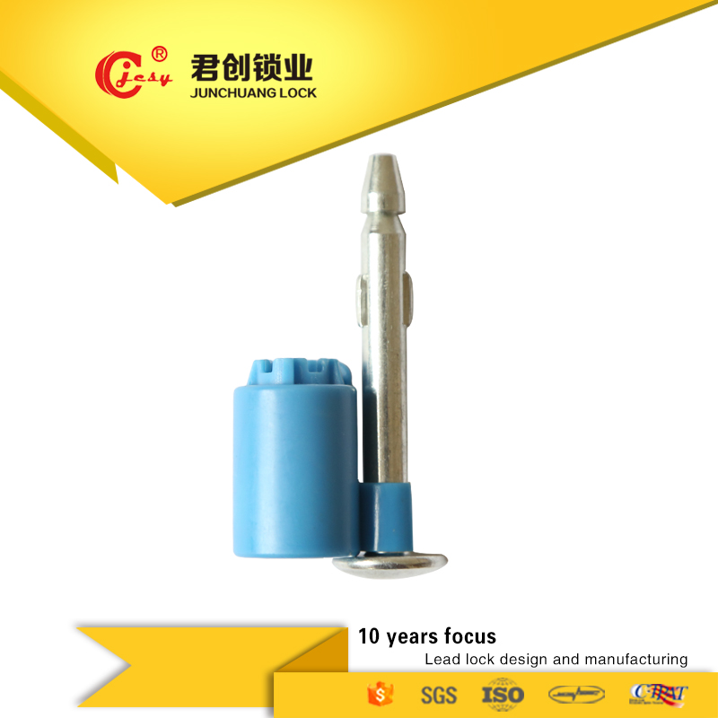 High security cargo seal for container,electric container bolt seal lock