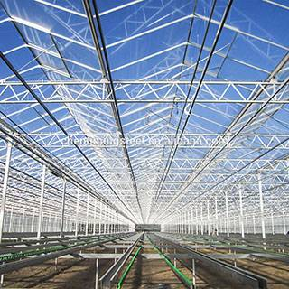 Greenhouse and Quonset