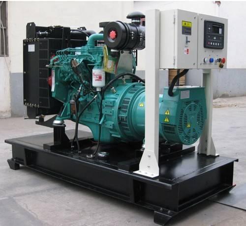 350kw Cummins Diesel Generator Sets