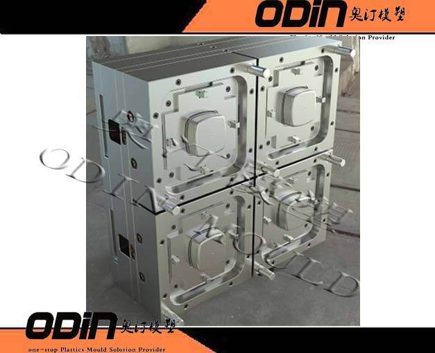 food container injection mould from China