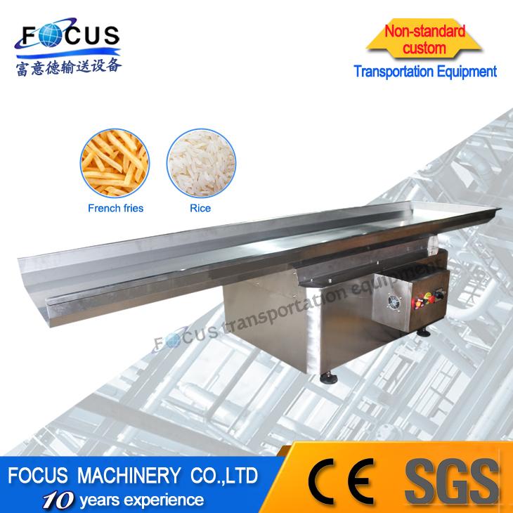 FM-3E3 Motion conveyor