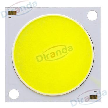 NEW powerful 10w 20w 30w 60w led round cob chip for lamps light