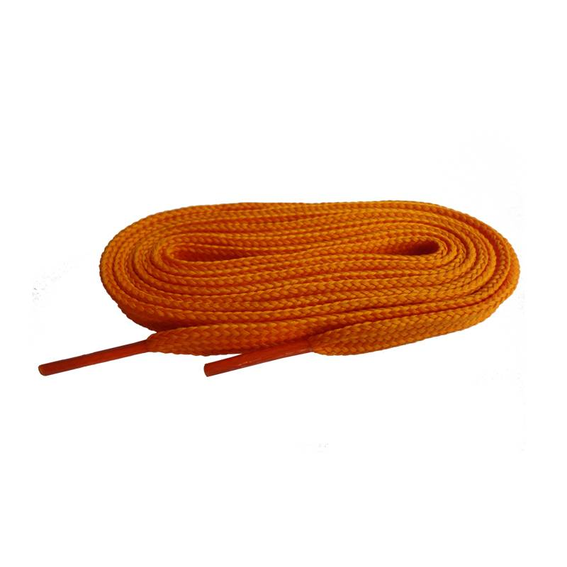 Durable hockey laces