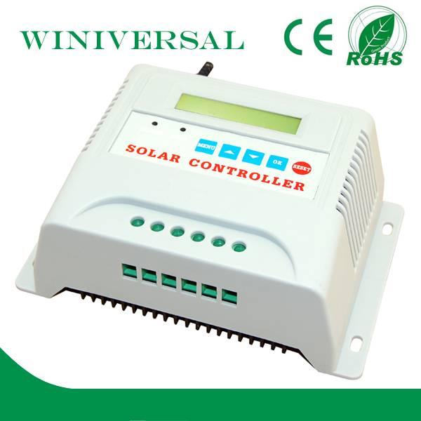 35a solar power system charge controller solar regulator/solar controller