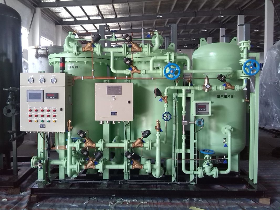 Container Type PSA Nitrogen Generator For Marine Industry and Oil Tanker