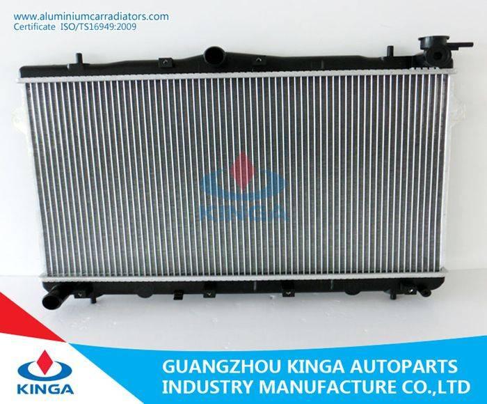 25310-29000 / 29010 Auto Aluminum Radiator for Hyundai Elantra/Couple/Lantra 1995 Mt