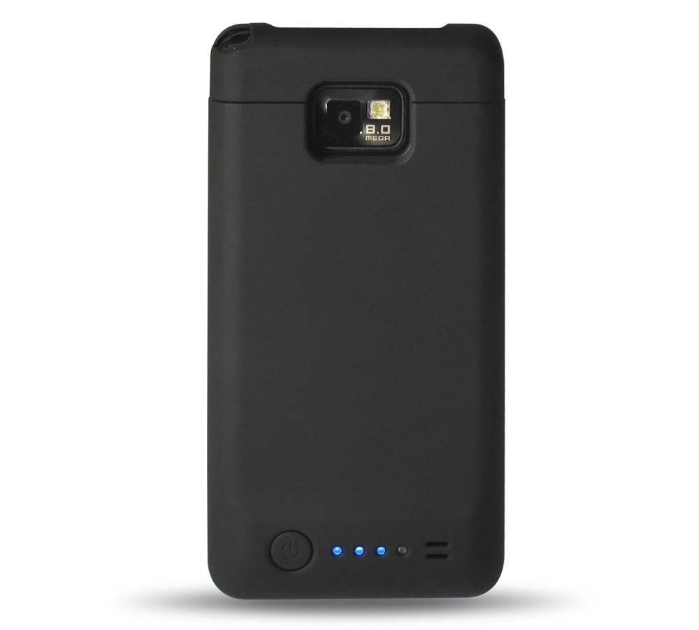 Samsung Galaxy SII i9100 battery case