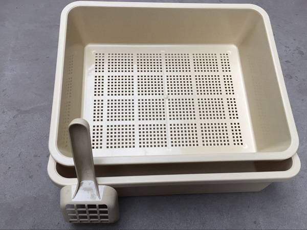 Hot sales for cat litter box