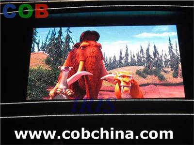 new 2015 full-colour advertising led panel rental led screen rental display screen