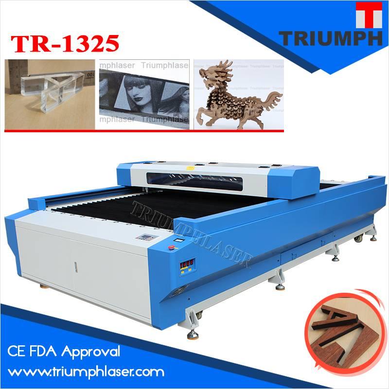 Triumph TR-1325 Laser cutting machine