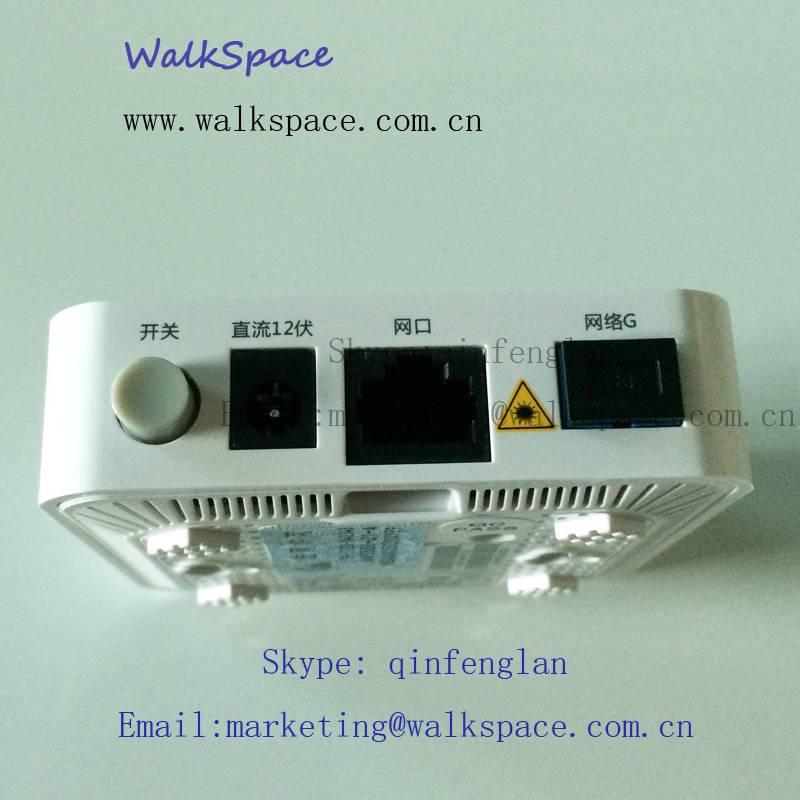 Original FiberHome GPON ONU, One LAN Port Optical Network Terminal AN5506-01-A apply to FTTH modes,