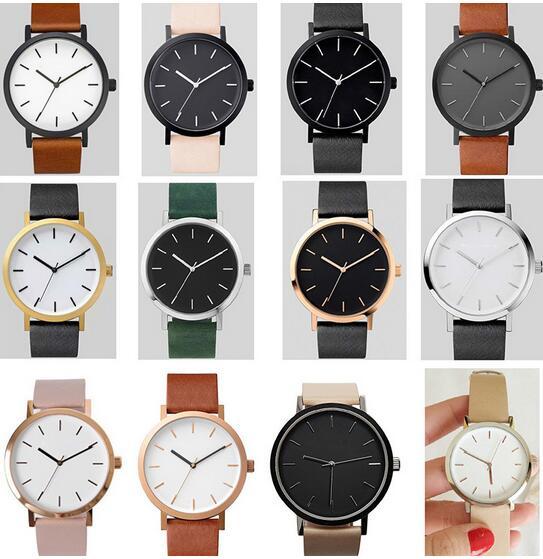 Yxl-670 2016 The Horse Brand Watch Simplicity Classic Wrist Watch, Fashion Casual Quartz Wristwatch
