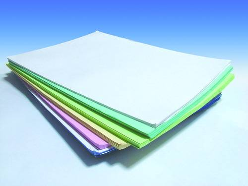 carbonless paper;NCR