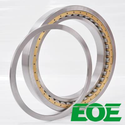 EOE NU207EM cylindrical roller bearing for motorcycle spare part
