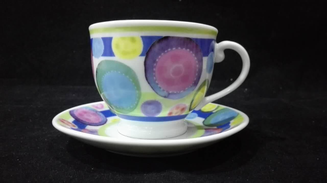 China Factory Wholesale Hot Sale Porcelain teacup