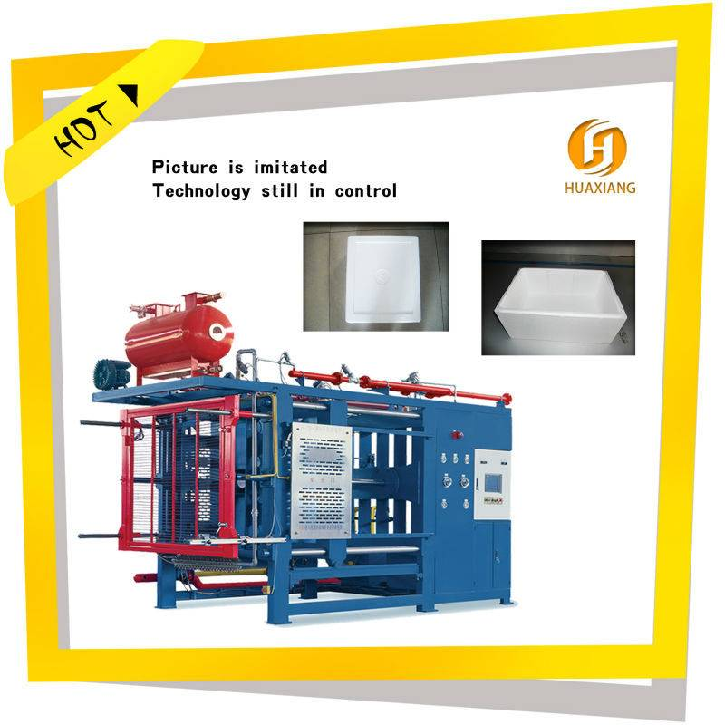 Hot sale Machines for manufacture of products from EPS