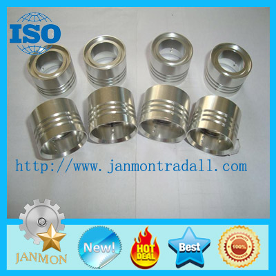 Customed Precision Aluminium Joint Part