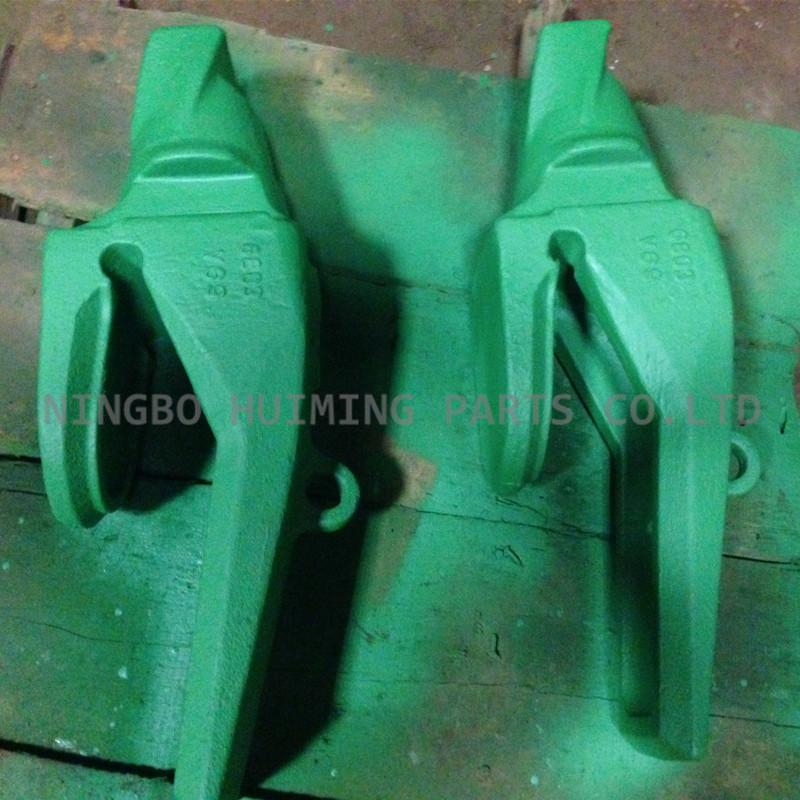 High promotion excavator V69 adapter