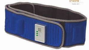 Weight losing massage belt