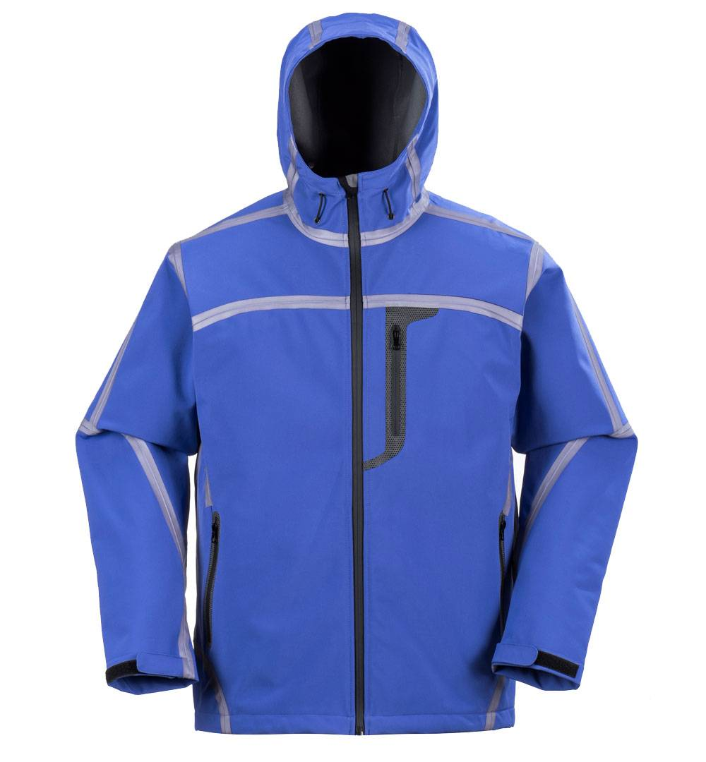 Men's Softshell Jacket-4001