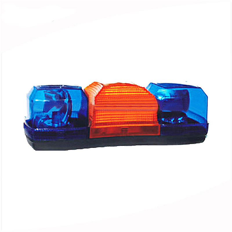 Mini LED Warning Lightbar