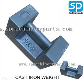 Hot sale custom design low price 20 kg Grip Handle Test Weights