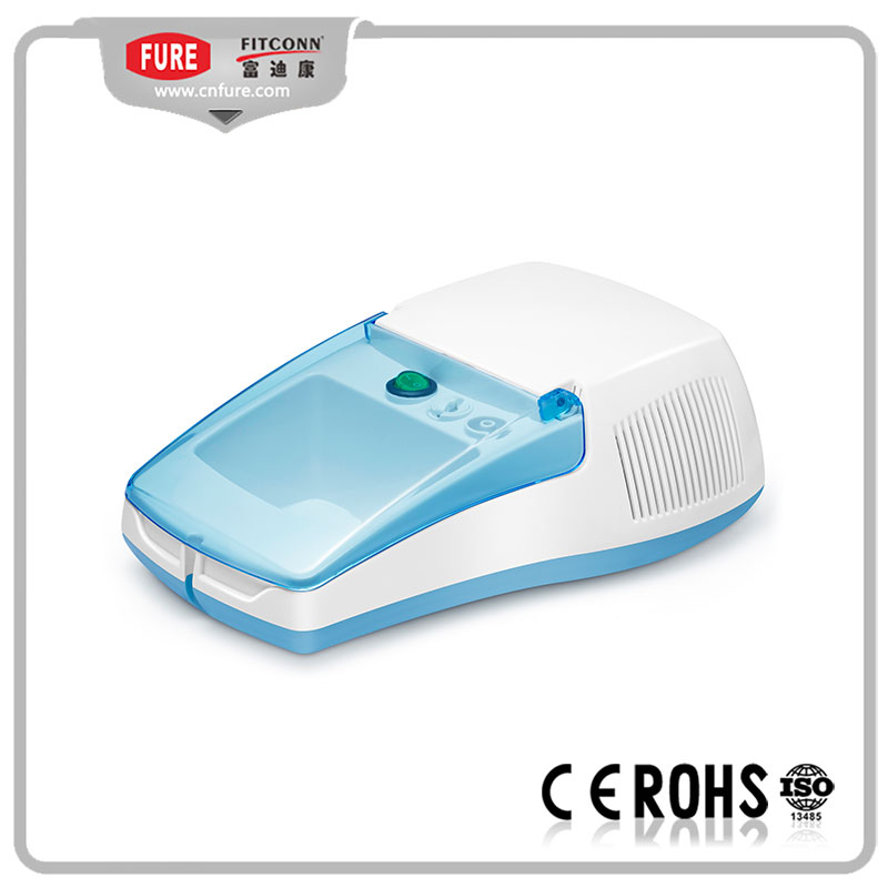 Compxp Portable Handheld Compressor Nebulizer With CE, support OEM