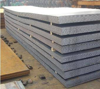 Hot rolled Carbon steel plate sheet SS400 Q235