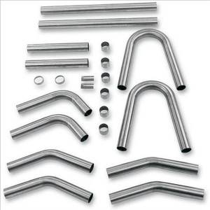 Aluminum Pipe for Performance Car