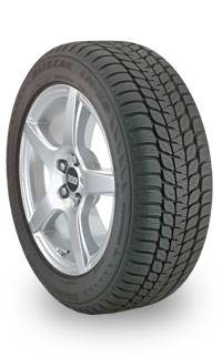 BRIDGESTONE BLIZZAK LM-25 4X4 RUN FLAT 255/50R19 XL