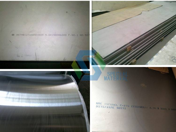 304 / 304L stainless steel sheet