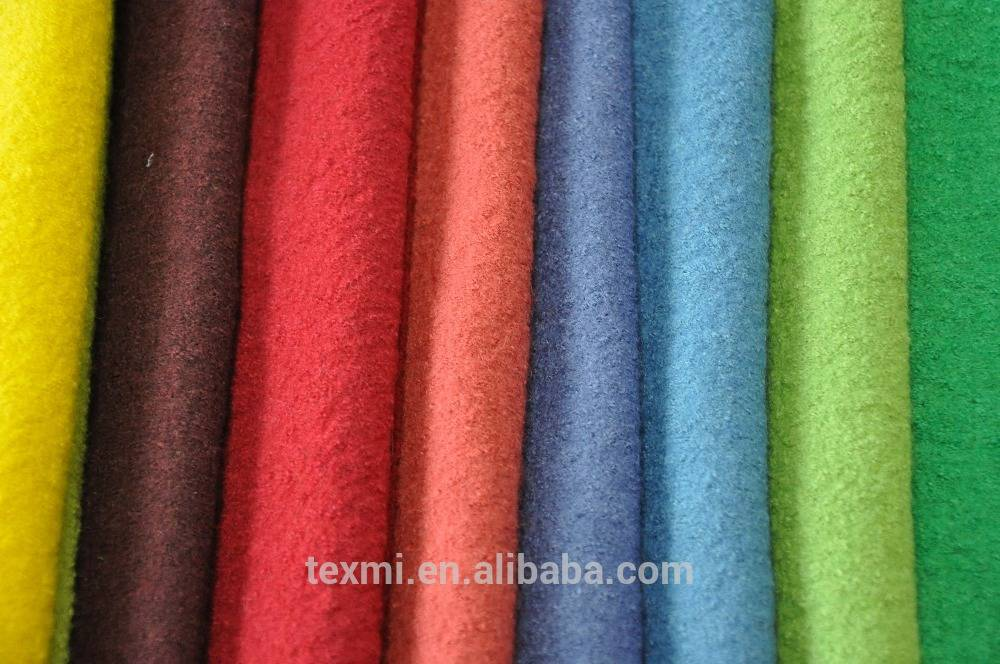 woollen knit winter fabric