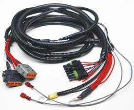 engine wire harness