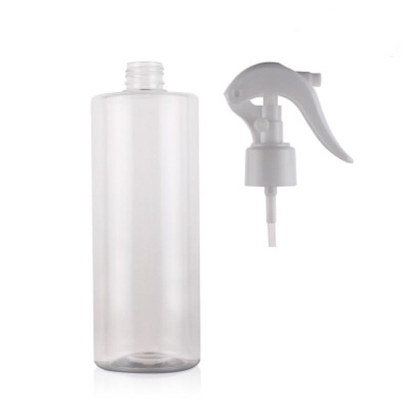 500ml Plastic Spray Bottles With Spray Gun