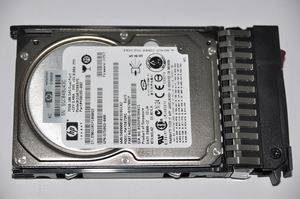 hard disk drive for hp 250GB 300GB
