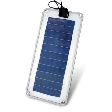 5w flexible solar panel SST-5F