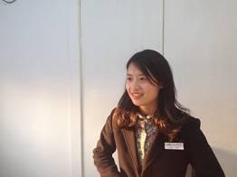 Passionate Mandarin teacher