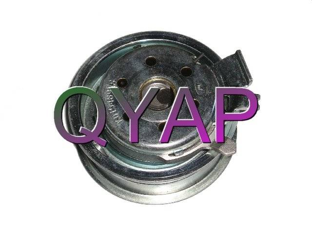 China Timing belt tensioner pulley manufacturer 06A109479