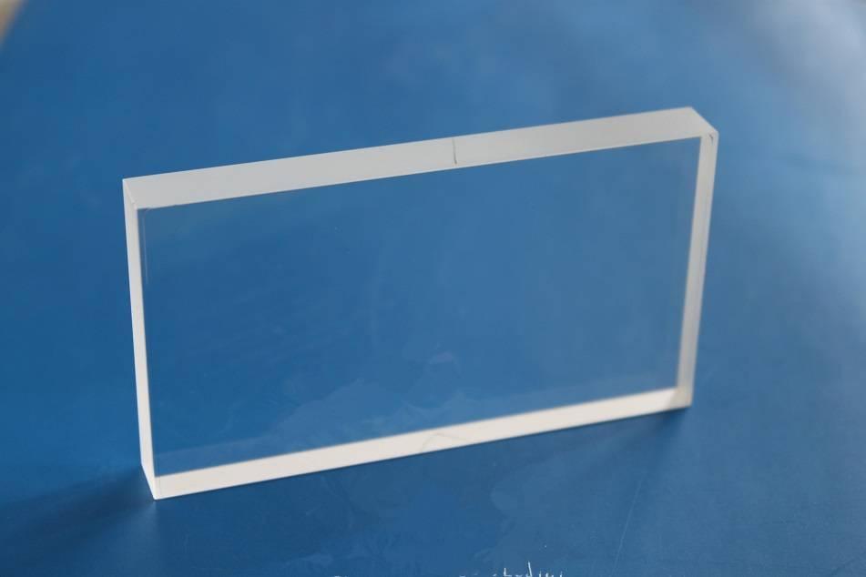optical windows