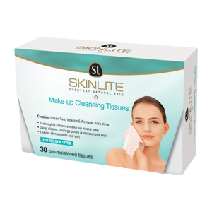 Make-up Cleansing Tissues
