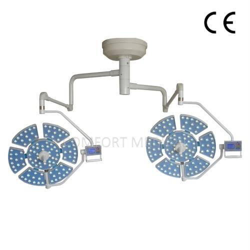 CF-LED0707-T hospital shadowless LED surgical light