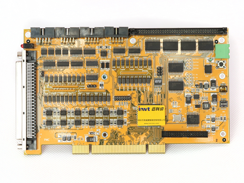 PMC-81XX Motion Control Card