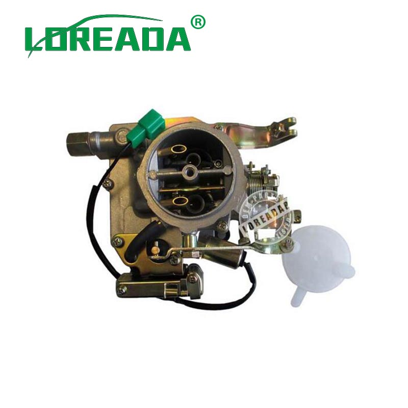 Loreada Carburetor Assy for Toyota 4K OEM 21100-13170 Auto Parts Engine