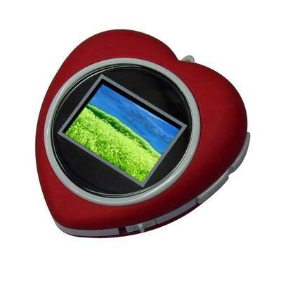 Digital photo frame DPF-011A